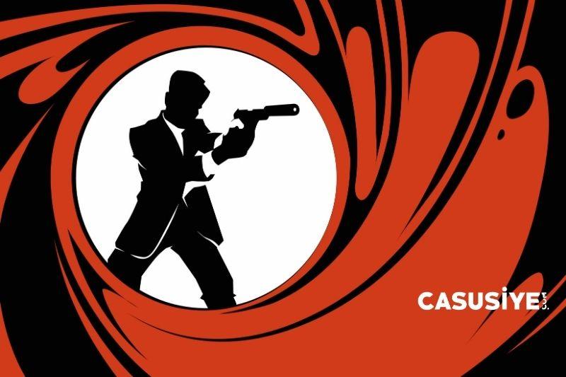 James Bond Romanları ve Sineması