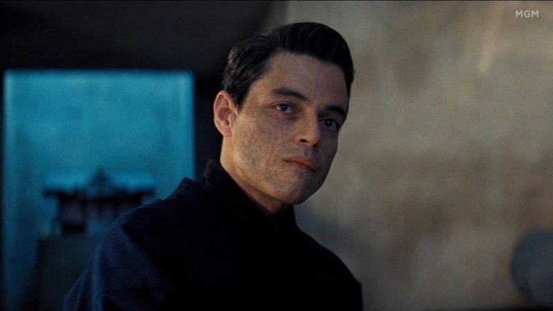 Ölmek için zaman yok - James Bond