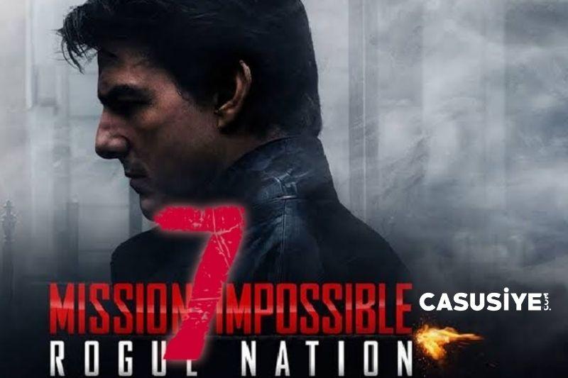 görevimiz tehlike 7 - mission impossible 7