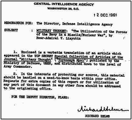 CIA belgesi casusiye 2