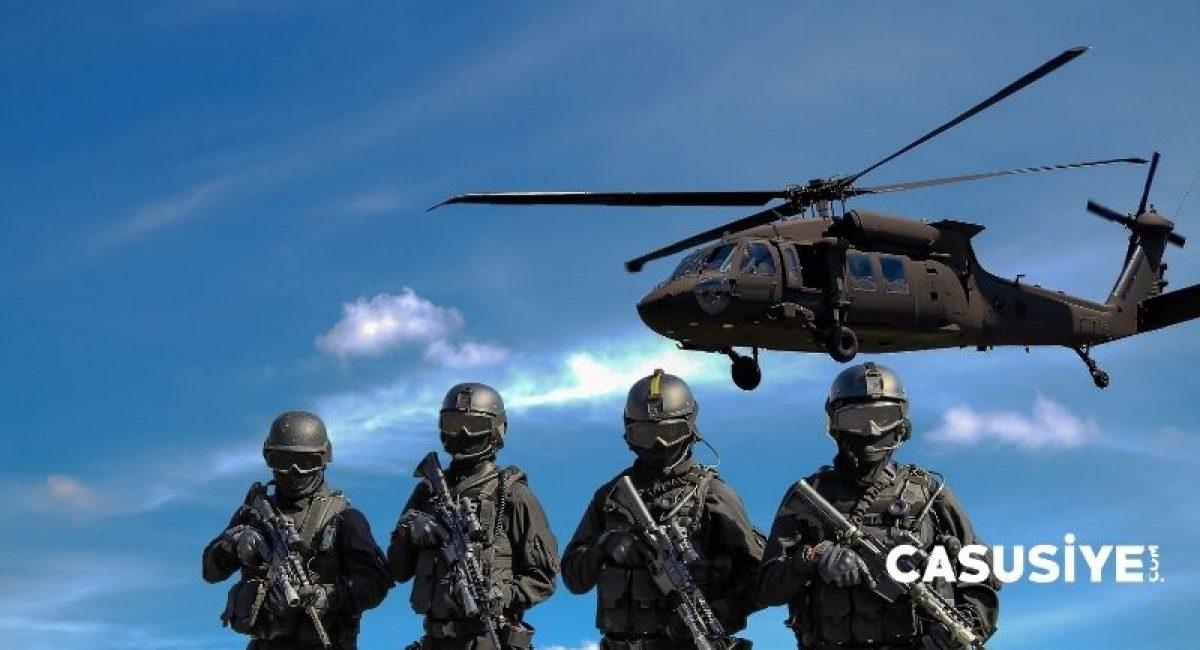 dünyanın en iyi 5 istihbarat servisi
